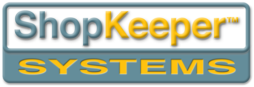 ShopKeeper Systems logo