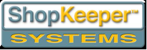 ShopKeeper Systems logo