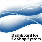 Dashboard for E2 Logo